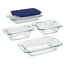 Easy Grab 5 Piece Bakeware Set