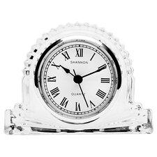 Shanton Crystal Mantel Clock