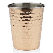 Mint Julep Hammered Ice Bucket