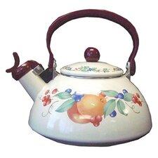 Impressions 2.2-qt. Abundance Tea Kettle