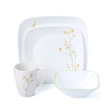 Kobe 16 Piece Dinnerware Set