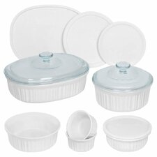 Corning Ware 12 Piece Set