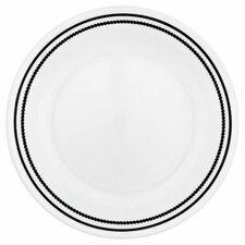 """Livingware 10.25"""" Dinner Plate set (Set of 6)"""
