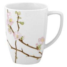 Cherry Blossom 12 Oz. Mug (Set of 4)