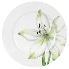 "Impressions Flower 8.5"" Plate (Set of 6)"