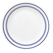 "Livingware Classic Cafe 10.25"" Dinner Plate (Set of 6)"