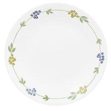 "Livingware 8.5"" Secret Garden Plate (Set of 6)"