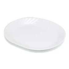 Vive Sculptured Square Serving Platter