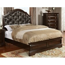 Caprivi Queen Panel Bed