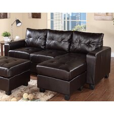 Aspen Right Hand Facing Sectional