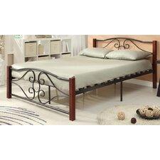 Phoenix Metal Bed
