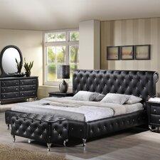 Danbury Panel Bed