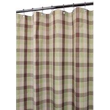 Yarn Dyes Dorset Shower Curtain