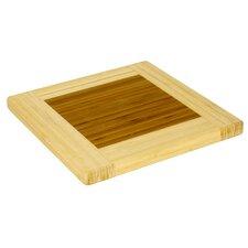 "Bamboo 12"" x 12"" Cutting Board"