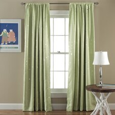 Star Blackout Curtain Panels (Set of 2)