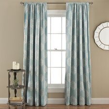 Sophie Blackout Curtain Panel (Set of 2)