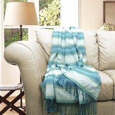 Zelei Bamboo Fabric Throw Blanket