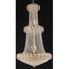 Belenus 32 Light Chandelier with Chain