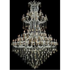 Maria Theresa 85 Light  Chandelier