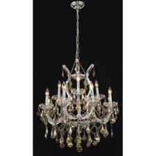 Maria Theresa 13 Light Chandelier