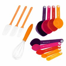 13 Piece Sweet Baking Tool Set