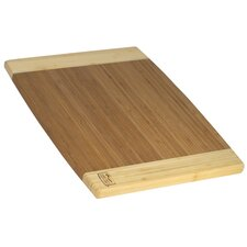 "Woodworks 12"" x 16"" Bamboo Cutting Board"