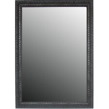 Classic Framed Wall Mirror