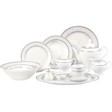 Sirena 57 Piece Dinnerware Set