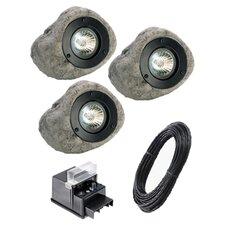 Spot Light Kit (Pack of 3)