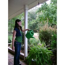Plant Caddie Pulley System for Plants and Bird Feeders (Pack of 3)