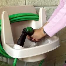 Clean-It Outdoor Sink