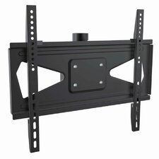 "1.5"" NPT Pipe Ceiling Mount for 32""-55"" Flat TV"