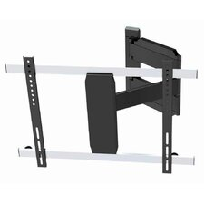 "Ultra Slim Full Motion Wall Mount for 32""-60"" TV"