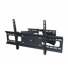"""Arm Full Motion Wall Mount for 32""""-63"""" TV"""