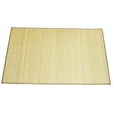 Natural Bamboo Mat