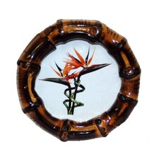 Round Root Picture Frame