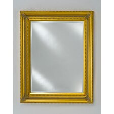 Estate Collection Framed Wall Mirror