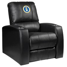 Armed Forces Home Theater Recliner