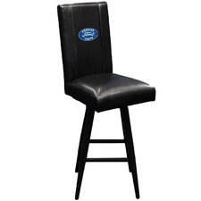 "Ford 30"" Swivel Bar Stool with Cushion"