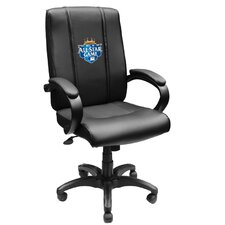 MLB High-Back Executive Chair with Arms