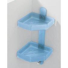 Shower Corner Tray