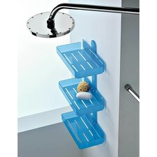 Wall Mounted Accessory Holder