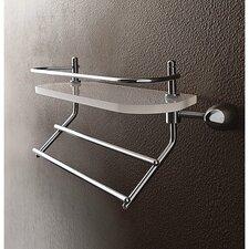 """Marina 16.14"""" x 5.91"""" Bathroom Shelf"""