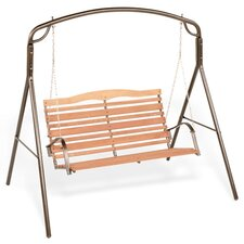 Woodlawn Collection Bronze Swing Frame