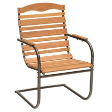 Spring Arm Chair