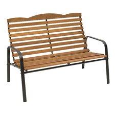Promo Garden Bench