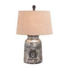 Emilion Table Lamp (Set of 2)