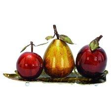 Fruit Trio Decor