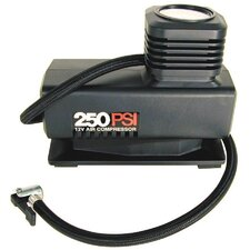 250-PSI Air Compressor