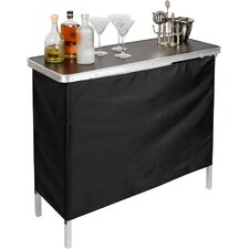 Red Cup Pong Portable Mini Bar